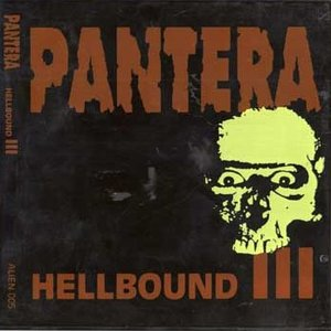 Image for 'Hellbound III'