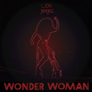 Image for 'Wonder Woman'