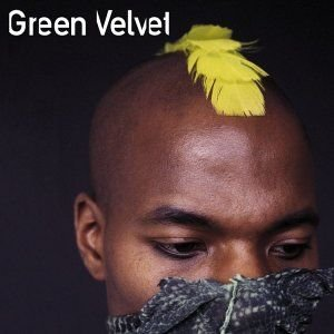 Image for 'Green Velvet'