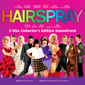 Bild för 'Hairspray - Soundtrack to the Motion Picture'