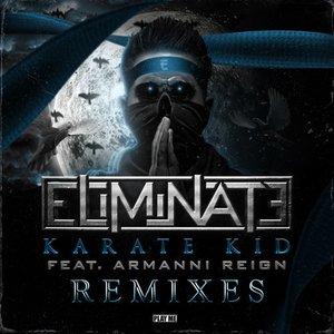 Image for 'Karate Kid Remix EP'