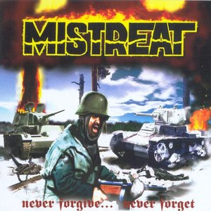 Image for 'Never Forgive Never Forget'