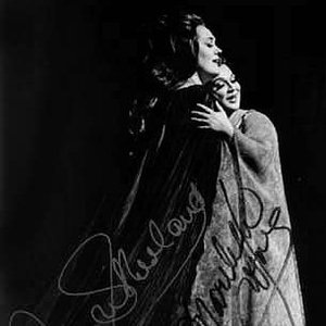 Image for 'Joan Sutherland, Marilyn Horne'