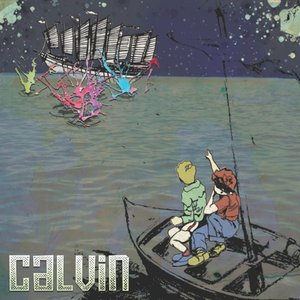 Image for 'calvin'