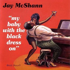 Imagem de 'My Baby with the Black Dress On'