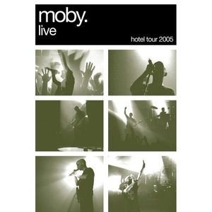 Image for 'Live - Hotel Tour 2005'