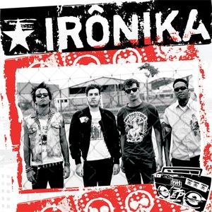 Image pour 'Irônika'