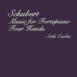 Image for 'Schubert - Music for fortepiano four hands'
