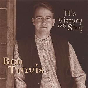 Image for 'His Victory We Sing'