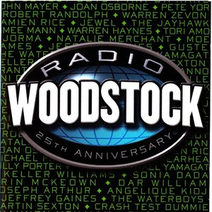 Image for 'Radio WoodStock 25th Anniversary'