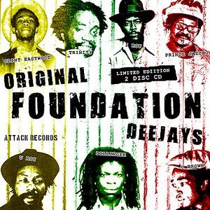 Image for 'Original Foundation Deejays'