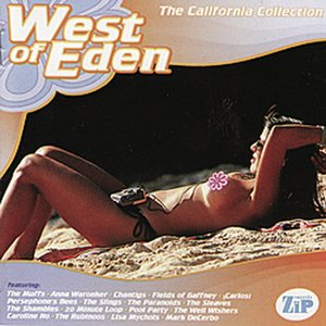 Image for 'West Of Eden: The California Collection'