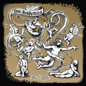 Image for 'The Apple'