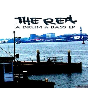 Image for 'A Drum n Bass EP'