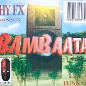 Image for 'Bambaata / Funksta'