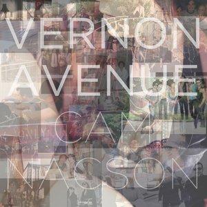 Image for 'Vernon Avenue - EP'