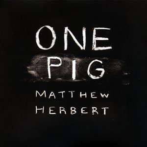Image for 'One Pig'