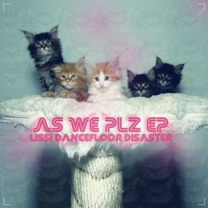 Image for 'As We Plz EP'