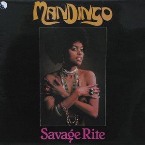 Image for 'Mandingo'