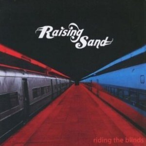 Image pour 'Riding the blinds'