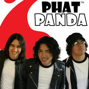 Image for 'Phat Panda'