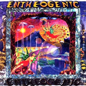 Image for 'Entheogenic'