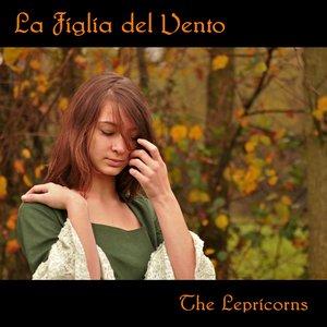 Image for 'La figlia del vento'