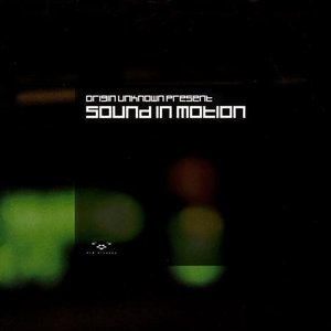 Image for 'Sound in Motion'