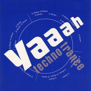 Image for 'Technotrance'