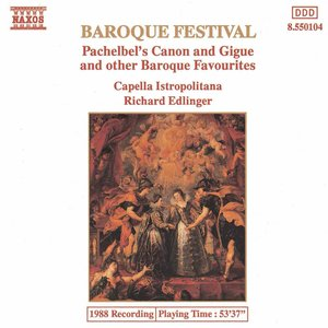 Image for 'Baroque Festival'
