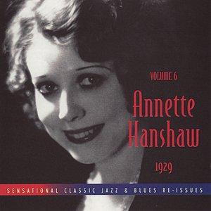 Bild für 'Volume 6 1929'