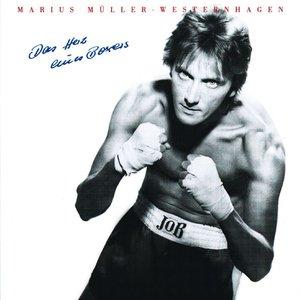 Image for 'Das Herz eines Boxers'
