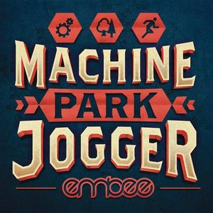 Image for 'Machine Park Jogger'