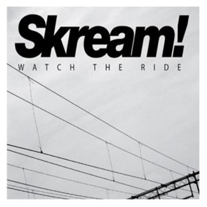 Image for 'Watch The Ride: Skream'