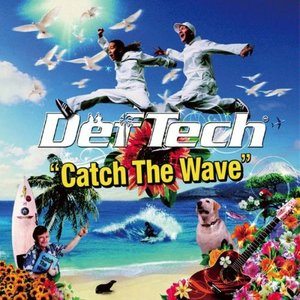 Image for 'Catch The Wave'