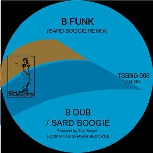 Image for 'B Funk - B Dub (sard boogie remix)'