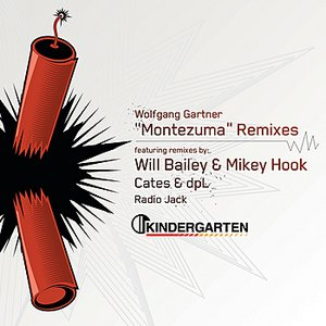 Image for 'Montezuma (Will Bailey & Mikey Hook Remix)'