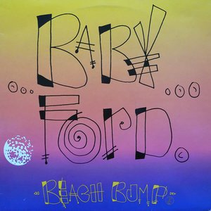Image for 'Beach Bump'