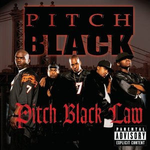 Image for 'Pitch Black Law'