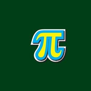 Immagine per 'π'