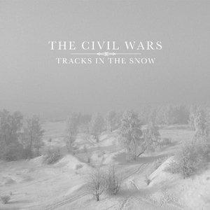 Imagen de 'Tracks In the Snow - Single'