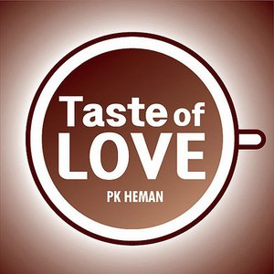 Image for 'Taste Of Love'