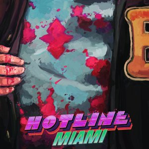 Image for 'Hotline Miami: The Takedown EP'