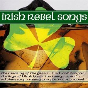 Image for 'Irish Rebel Songs'