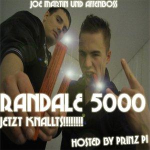 Image for 'Jetzt Knallts!!!!!!!!'