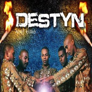 Image for 'DESTYN maloya'