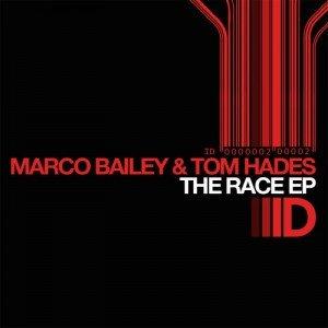 Imagem de 'The Race EP'