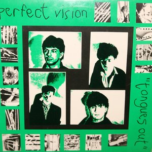 Image for 'Perfect Vision'