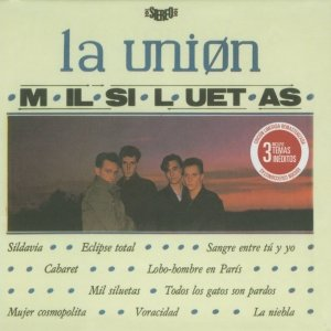 Image for 'Mil Siluetas'
