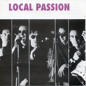 Image for 'Local Passion'